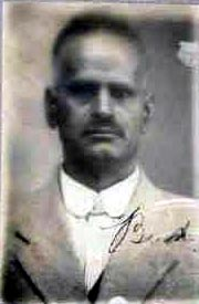 Bud Singh 1925 Courtesy National Archives Australia
