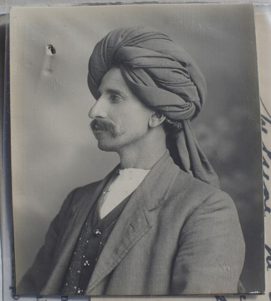 Monga Khan was one of the British Subjects in Australia before the National Citizenship Act 1948.