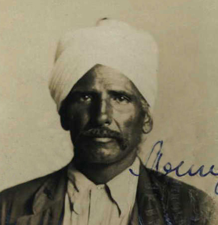 Mungal Singh – Sugar Cane Farmer In Queensland