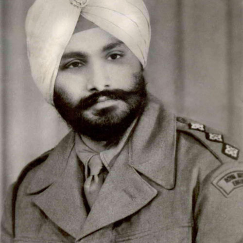 Sikh Turbans In The Australian Defence Force
