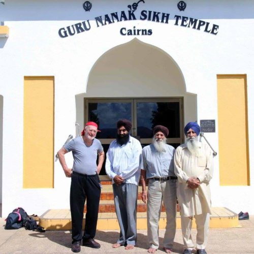 Sikh Cremation Grounds Cairns Queensland Memorials Project