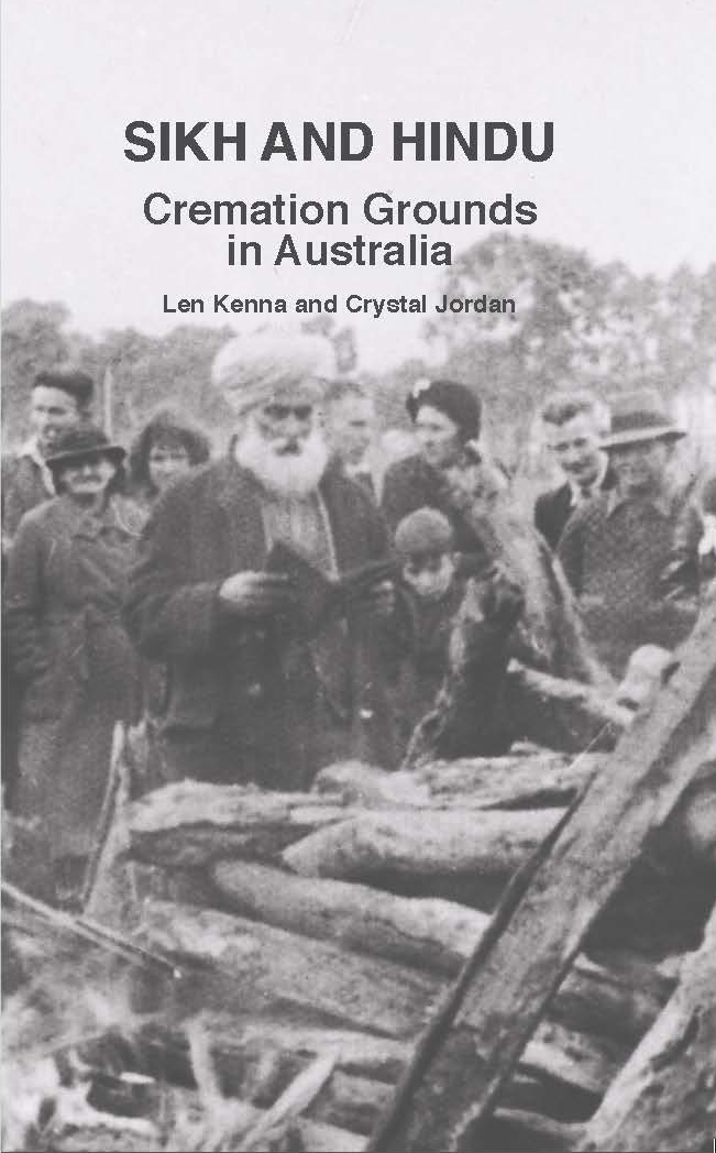 First Cremations In Australia